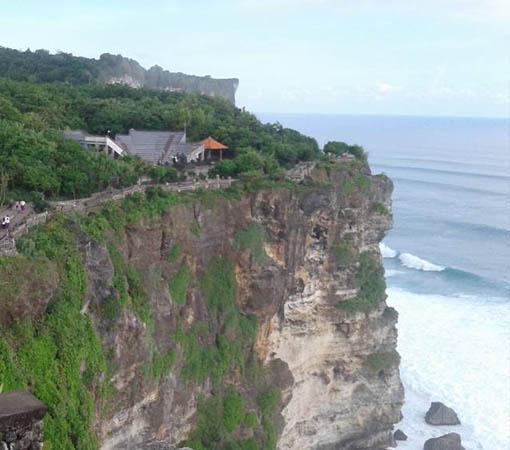 Paket Tour Bali 5 Hari 4 Malam